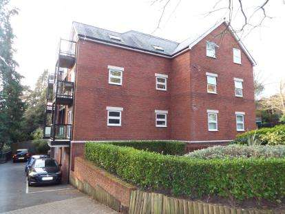 2 Bedrooms Flat for sale in 2 Branksome Wood Road, Bournemouth, Dorset