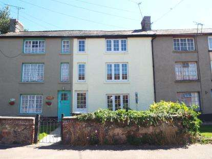 House for sale in The Street, Rickinghall, Diss