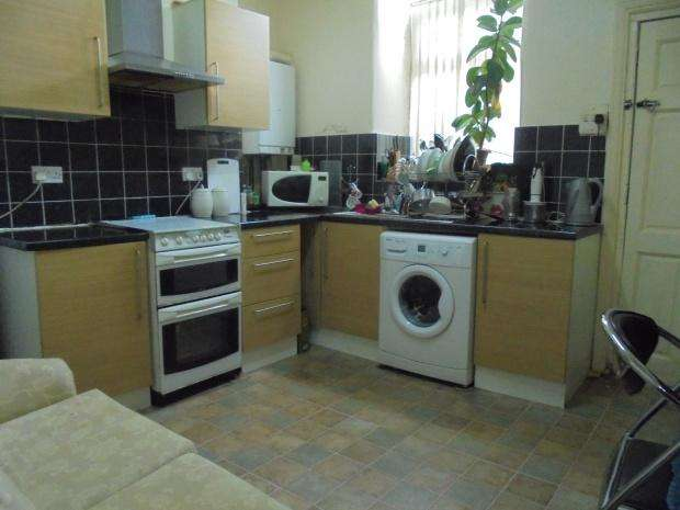 2 Bedrooms Terraced House for sale in Craig Road, Manchester, M18