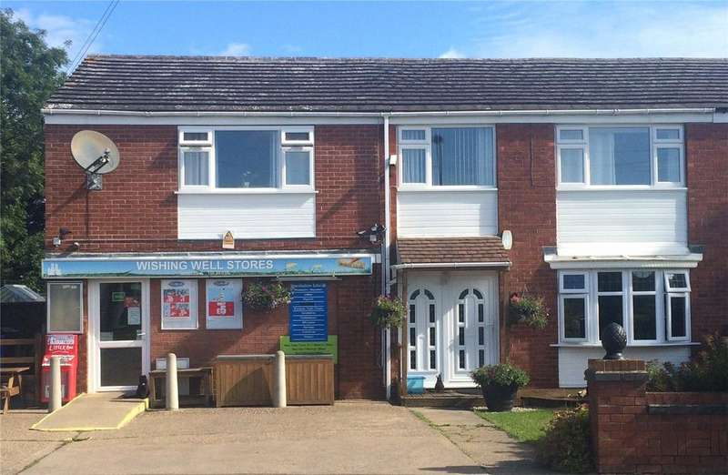 5 Bedrooms Semi Detached House for sale in Ferry Road, Fiskerton, LN3