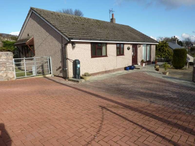 3 Bedrooms Bungalow for sale in Bwlch-Y-Gwynt Rd, Llysfaen, Colwyn Bay, Conwy, LL29 8DQ
