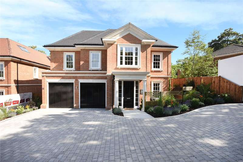 6 Bedrooms House for sale in Ruxley Ridge, Claygate, Esher, Surrey, KT10