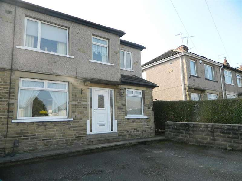 4 Bedrooms Town House for sale in Southmere Crescent, Great Horton, BD7