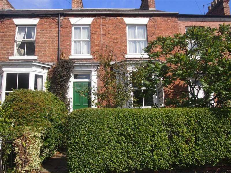 3 Bedrooms Terraced House for sale in Haughton Green, Darlington