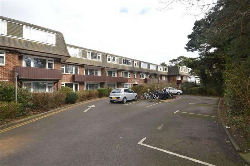 2 Bedrooms Flat for sale in Magnolia House, Bournemouth, Dorset, BH10