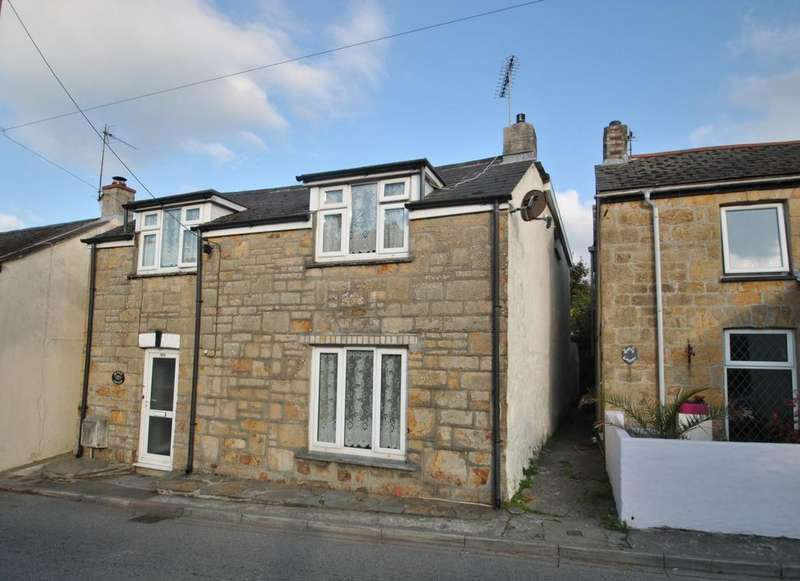 4 Bedrooms Detached House for sale in Church Street, Newquay