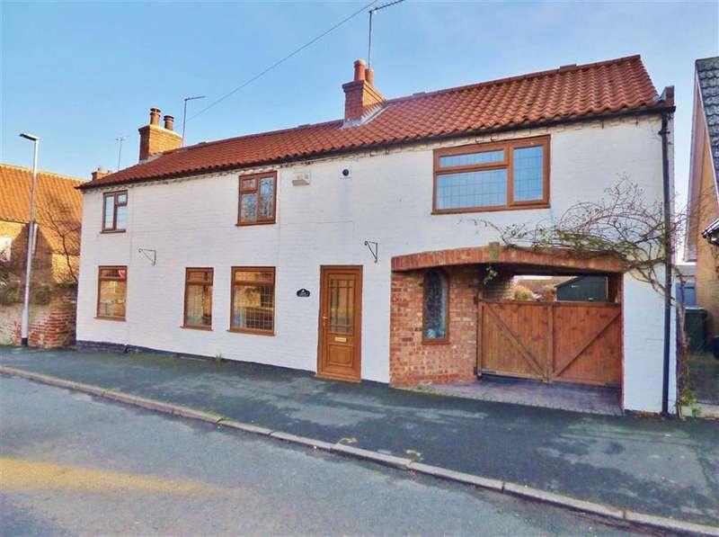 3 Bedrooms Detached House for sale in Bishop Burton Road, Cherry Burton