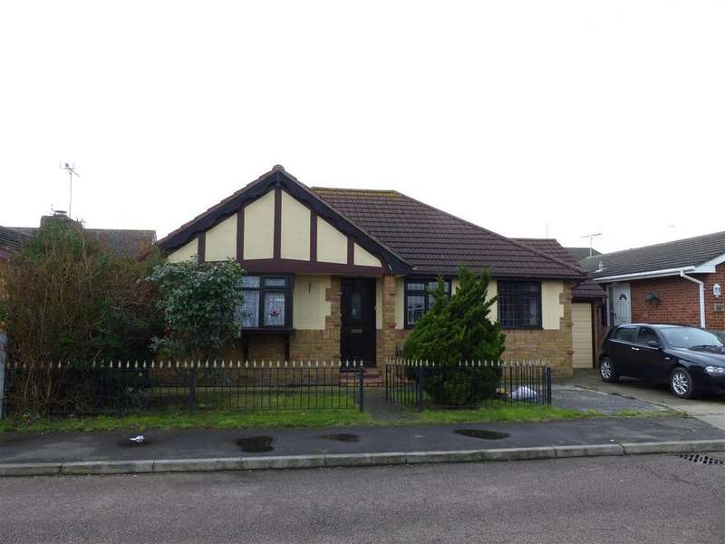 3 Bedrooms Detached Bungalow for sale in Near to Town Canvey Island