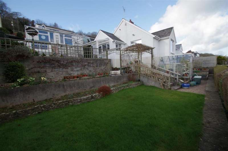 4 Bedrooms Detached House for sale in Frog Lane, Braunton