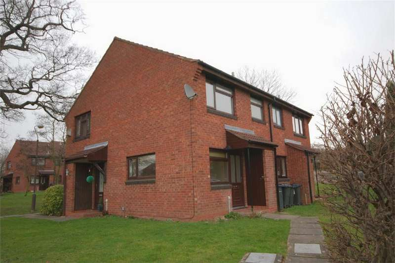 1 Bedroom End Of Terrace House for sale in Fledburgh Drive, Sutton Coldfield, West Midlands