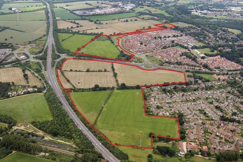 Residential Development Commercial for sale in Cringleford, Norwich