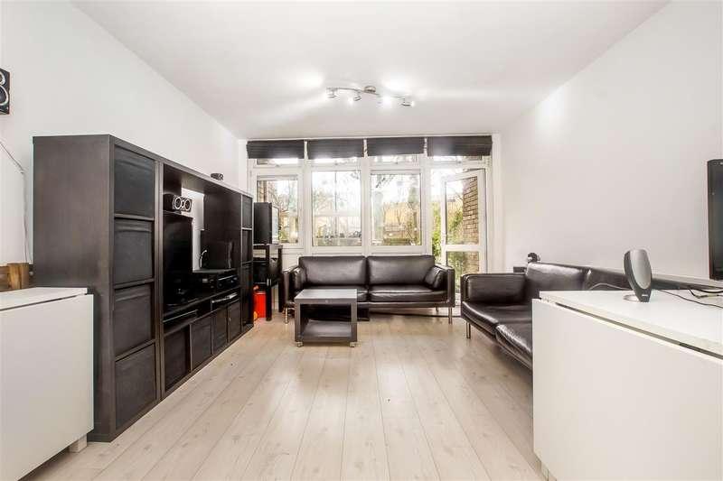 2 Bedrooms Apartment Flat for sale in Holbrooke Court, Parkhurst Road, London