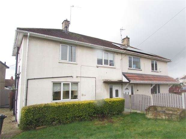 3 Bedrooms Semi Detached House for sale in Beech Grove, Conisbrough, DN12 2HJ