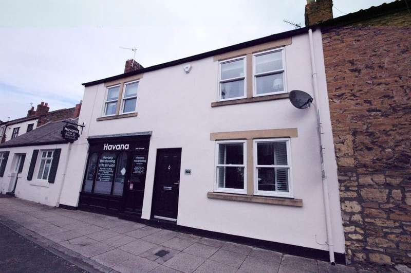 3 Bedrooms House for sale in Front Street, East Boldon