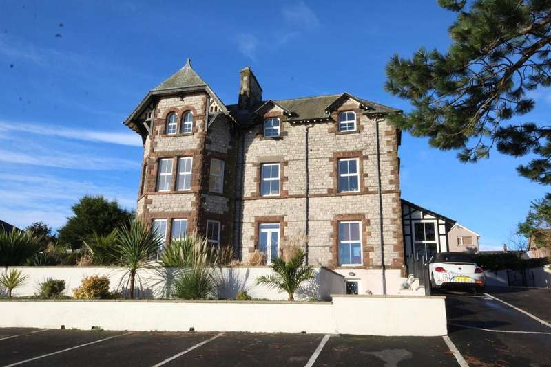 2 Bedrooms Apartment Flat for sale in 7 Kents Bank Apartments, 96 Kentsford Road