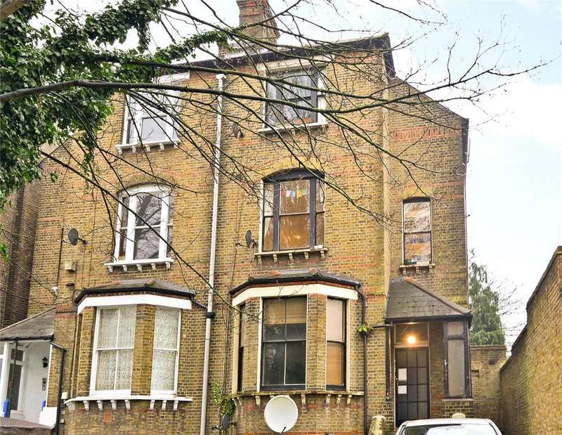 2 Bedrooms Flat for sale in Peckham Rye, East Dulwich, London, SE22