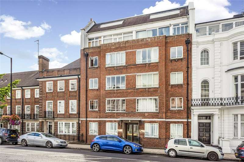 2 Bedrooms Apartment Flat for sale in Gloucester Terrace, London, W2