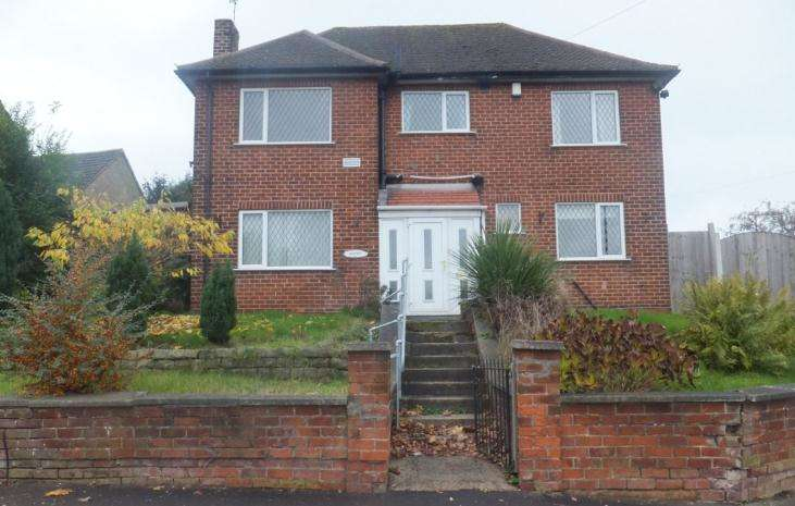 3 Bedrooms Detached House for rent in Greenwich Drive North, Mackworth