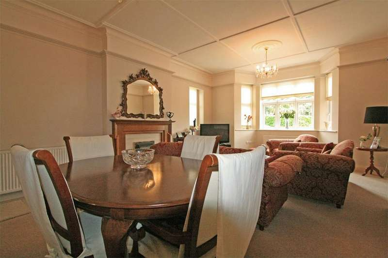 1 Bedroom Flat for sale in Westbury Court, Westbury Road, Bromley, Kent
