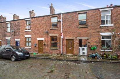 2 Bedrooms Terraced House for sale in Mill Street, Wheelton, Chorley, Lancashire