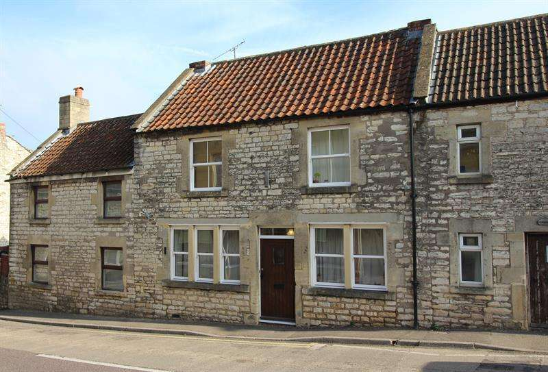 3 Bedrooms Cottage House for sale in High Street, Paulton, Bristol