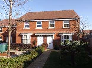 3 Bedrooms End Of Terrace House for sale in Clover Mead, Felpham, Bognor Regis, West Sussex