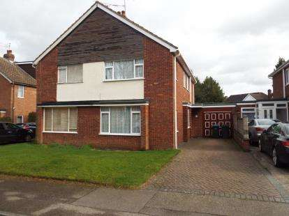 3 Bedrooms Semi Detached House for sale in Mackenzie Close, Allesley, Coventry