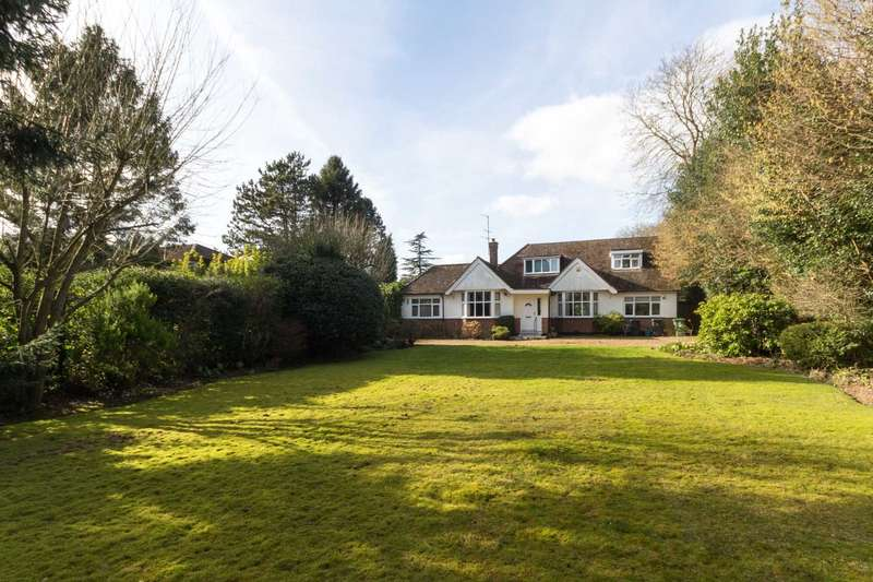 4 Bedrooms House for sale in Long Lane, Bovingdon