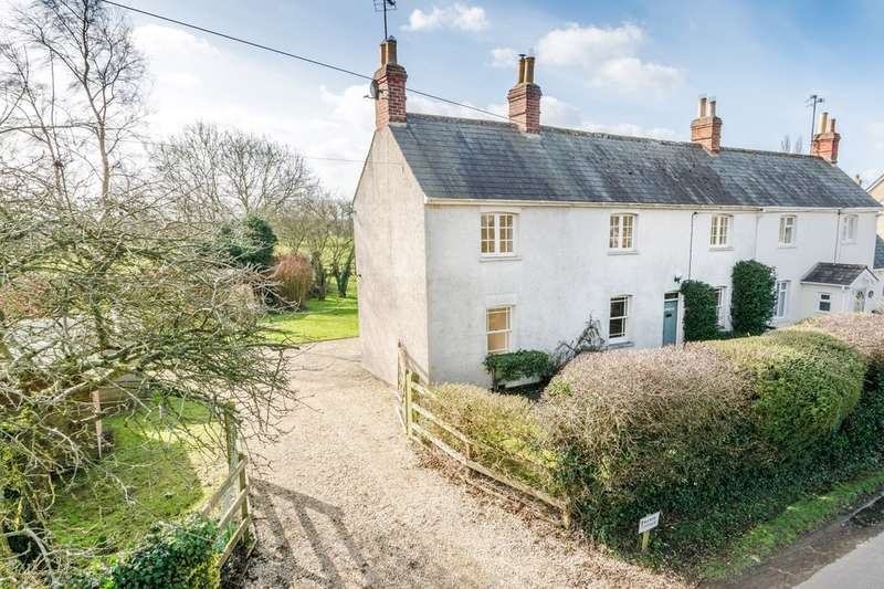 3 Bedrooms Cottage House for sale in West Street, Great Somerford