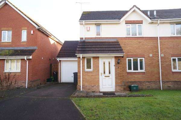 2 Bedrooms House for sale in The Sidings, Filton, Bristol, BS34 8JT