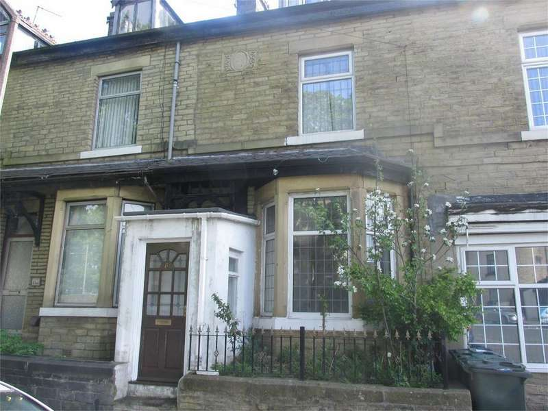 4 Bedrooms Terraced House for sale in Lytton Road, Girlington, BRADFORD, West Yorkshire