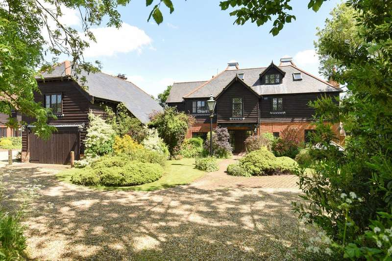5 Bedrooms House for sale in Long Sutton