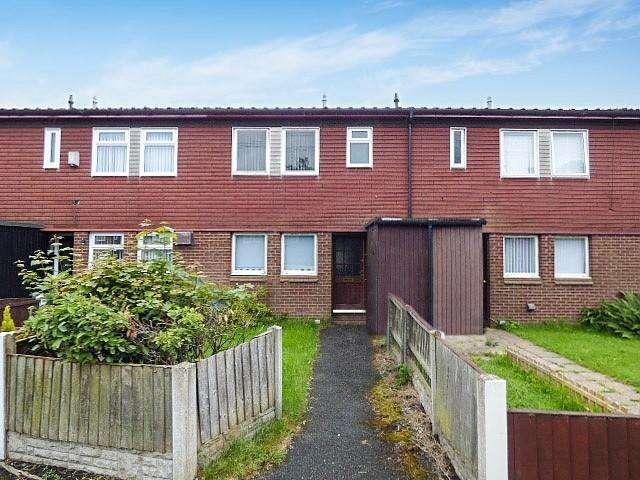 3 Bedrooms House for sale in Liskeard Close, Brookvale, Runcorn