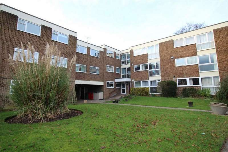 1 Bedroom Flat for sale in Northcotts, Old Hatfield, Herts