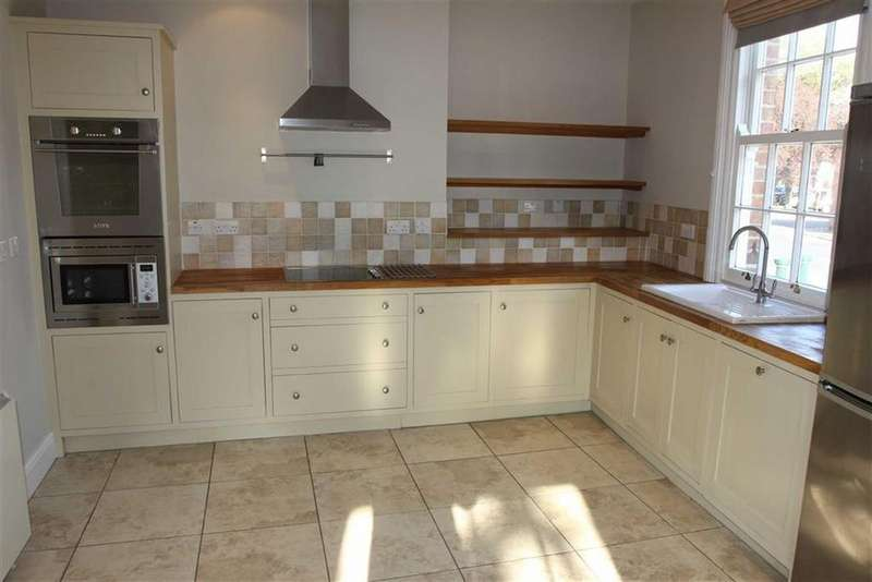 2 Bedrooms Apartment Flat for sale in Epworth Court, Quorn, Leicestershire