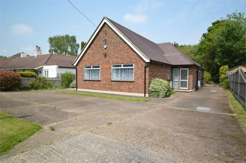 4 Bedrooms Detached Bungalow for sale in Southfleet Avenue, New Barn