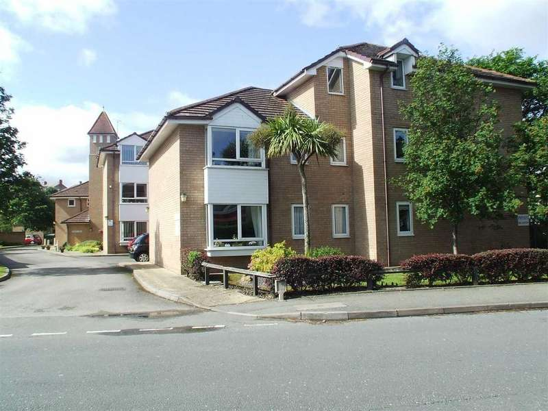 1 Bedroom Retirement Property for sale in Penrhyn Avenue, Rhos On Sea