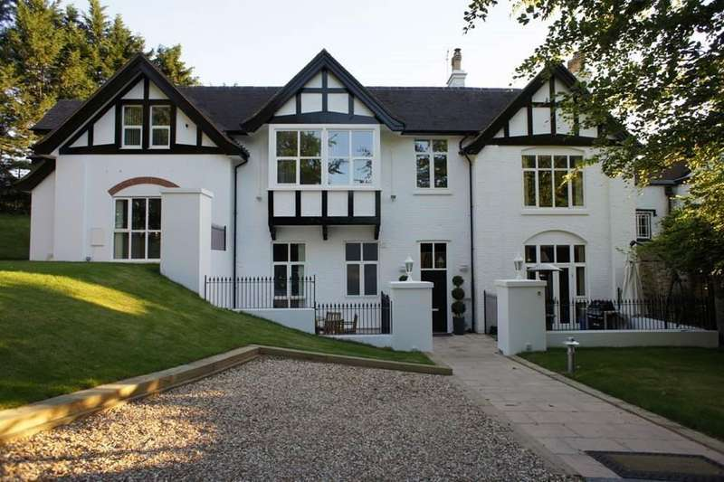 2 Bedrooms Flat for rent in Hobbs House, Thames Street, Sonning, Reading, RG4