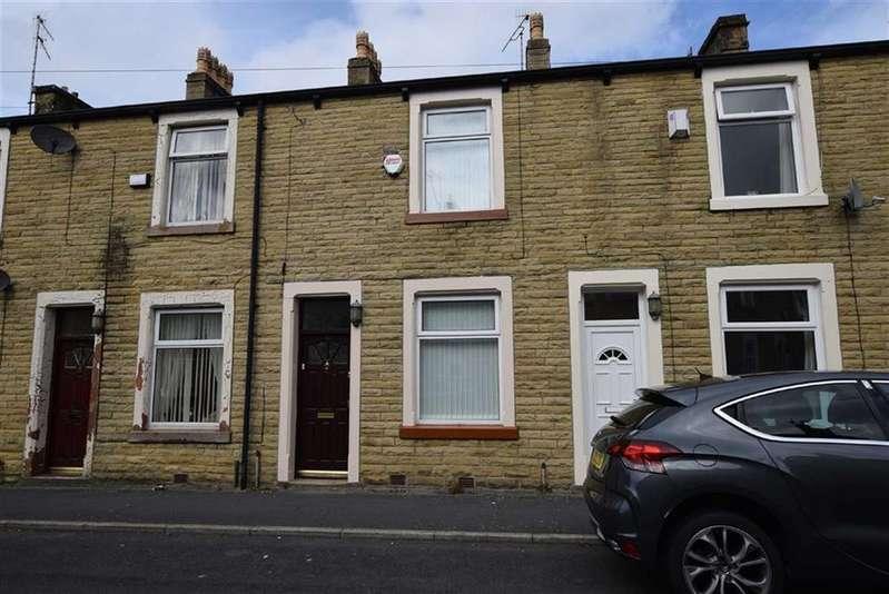 2 Bedrooms Terraced House for sale in Prescott Street, Burnley, Lancashire