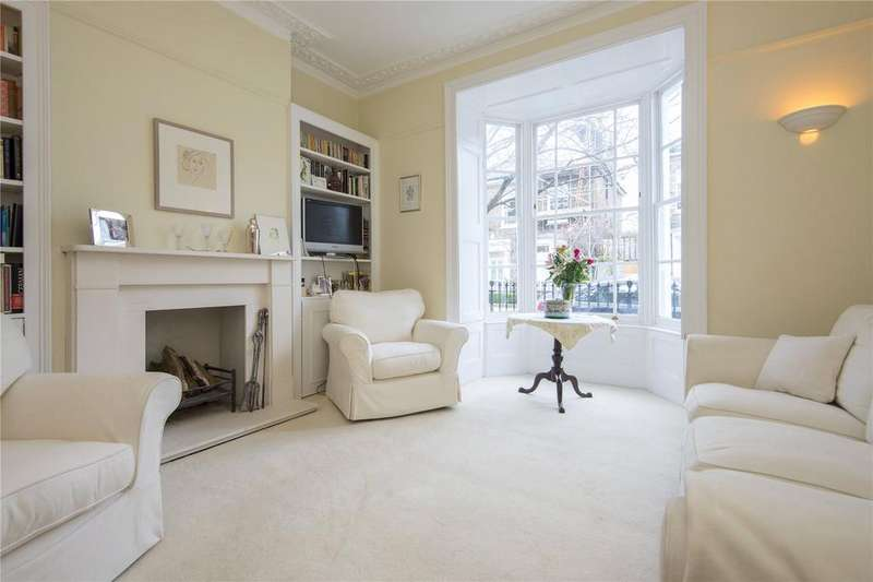 4 Bedrooms End Of Terrace House for sale in Lavender Grove, London, E8