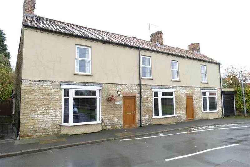 4 Bedrooms Detached House for sale in The Green, North Newbald