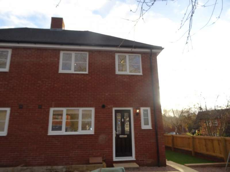 3 Bedrooms House for sale in Madeley, Telford