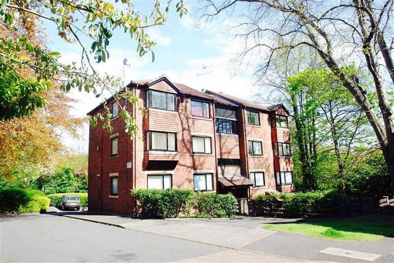 2 Bedrooms Apartment Flat for sale in High Dene, Newcastle Upon Tyne, NE7