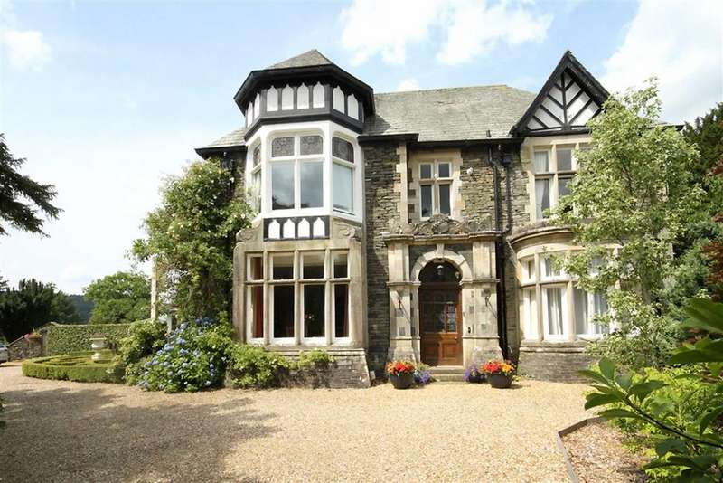 9 Bedrooms Detached House for sale in Near Sawrey, Hawkshead - The Lakes, Cumbria