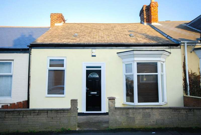 3 Bedrooms Cottage House for sale in Aiskell Street, Millfield