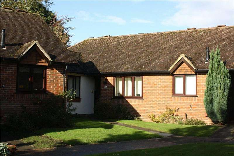 2 Bedrooms Bungalow for sale in Jarmans Field, Wye, Ashford, Kent