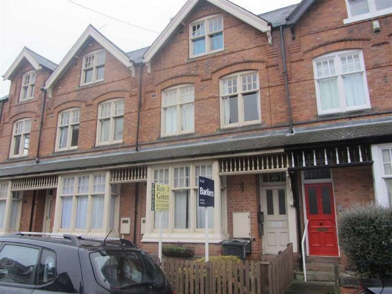 1 Bedroom Apartment Flat for sale in Clarendon Park Road, Leicester
