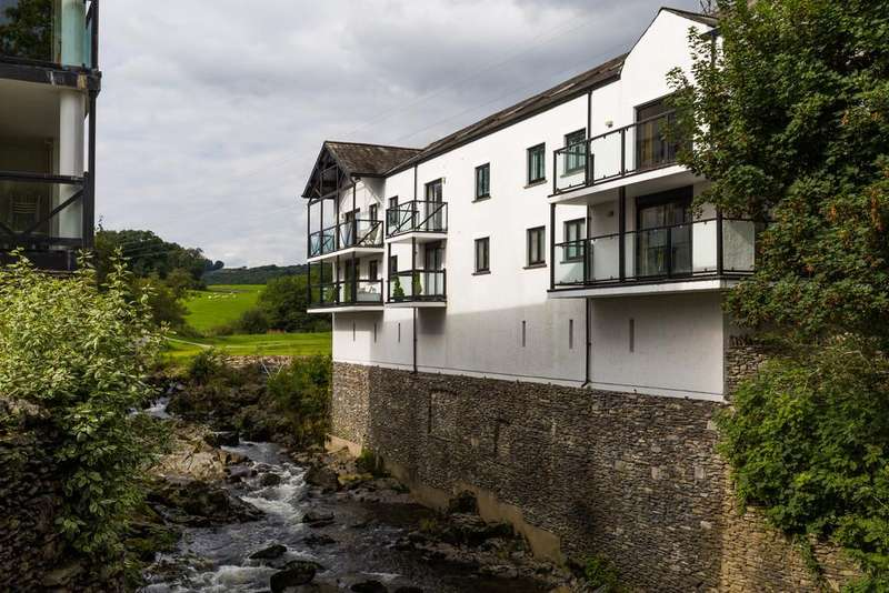 4 Bedrooms Apartment Flat for sale in 3 Haverigg, Cowan Head, Bowston, Nr Kendal, Cumbria, LA8 9HL