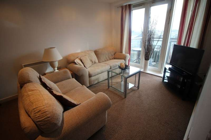 2 Bedrooms Flat for sale in Waterloo Square, Newcastle Upon Tyne, NE1