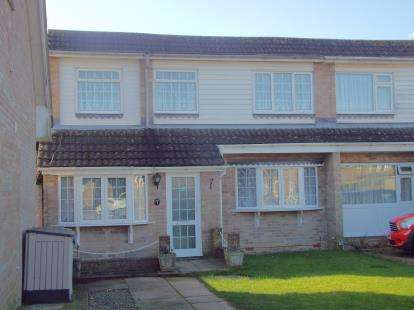 4 Bedrooms Semi Detached House for sale in Bishopstoke, Eastleigh, Hampshire